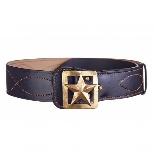 Belt General USSR, Star with padding